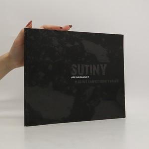 náhled knihy - Sutiny. Plastiky grafiky obrazy koláže