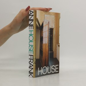 náhled knihy - Anne Frank House - Museum Catalogue