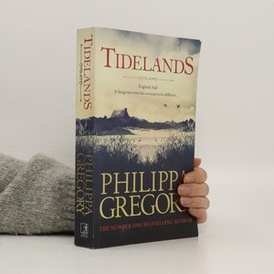 náhled knihy - Tidelands