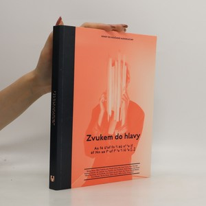 náhled knihy - Zvukem do hlavy : sondy do současné audiokultury