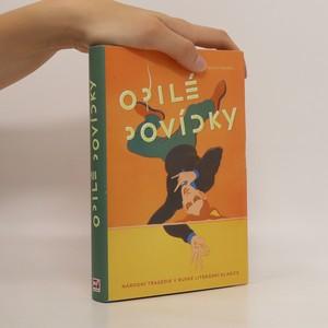 náhled knihy - Opilé povídky. Národní tragédie v ruské literární klasice