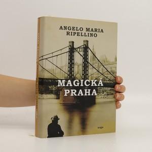 náhled knihy - Magická Praha