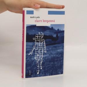 náhled knihy - Modrá pole
