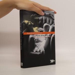 náhled knihy - Osamělost prvočísel