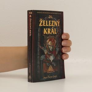 náhled knihy - Železný král