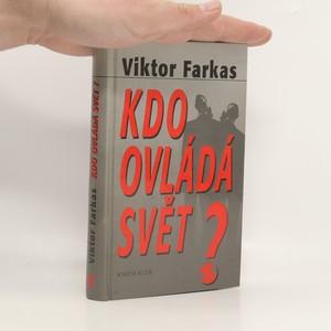 náhled knihy - Kdo ovládá svět?