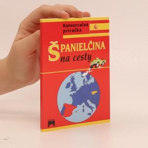 náhled knihy - Španielčina na cesty