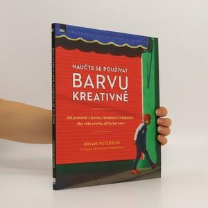 náhled knihy - Naučte se používat barvu kreativně