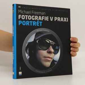 náhled knihy - Fotografie v praxi. Portrét