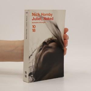 náhled knihy - Juliet, Naked