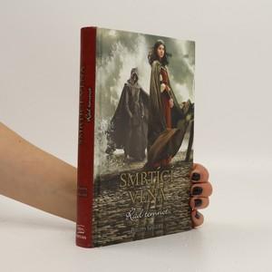 náhled knihy - Řád temnot. Smrtící vlna
