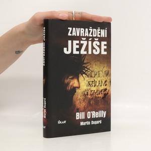 náhled knihy - Zavraždění Ježíše