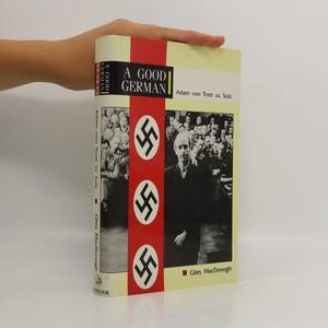 náhled knihy - A Good German