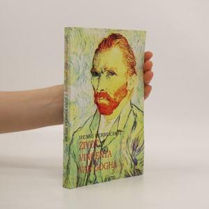 náhled knihy - Život Vincenta van Gogha
