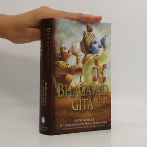 náhled knihy - Bhagavad-gītā as it is