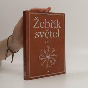 náhled knihy - Žebřík světel