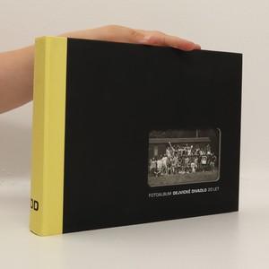 náhled knihy - DD : fotoalbum Dejvické divadlo - 20 let
