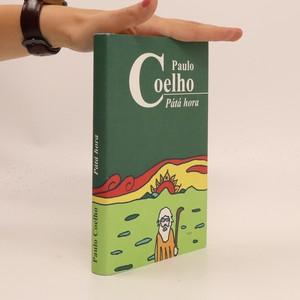 náhled knihy - Pátá hora