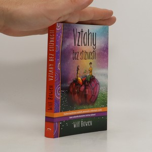 náhled knihy - Vztahy bez stížností