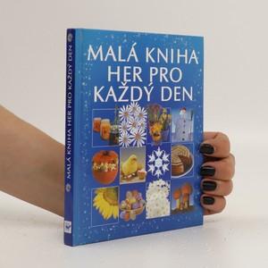 náhled knihy - Malá kniha her pro každý den