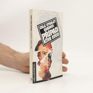 náhled knihy - Případ křivé svíce