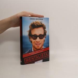 náhled knihy - Mentalista