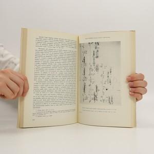 antikvární kniha Časopis Moravského musea v Brně, 1970