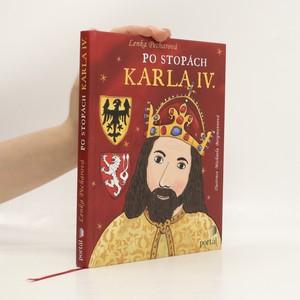 náhled knihy - Po stopách Karla IV.