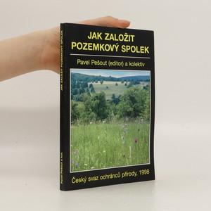 náhled knihy - Jak založit pozemkový spolek