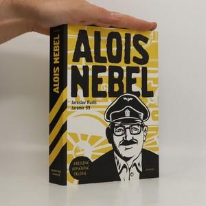 náhled knihy - Alois Nebel : kreslená románová trilogie