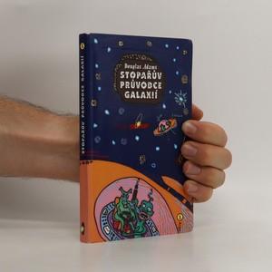 náhled knihy - Stopařův průvodce Galaxií