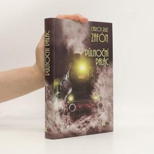 náhled knihy - Půlnoční palác