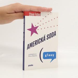 náhled knihy - Americká soda