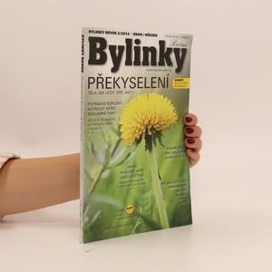 náhled knihy - Bylinky Revue 2/2014