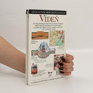 antikvární kniha Vídeň, 1999