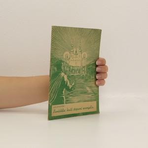 náhled knihy - Zemědělec kráčí stopami evangelia
