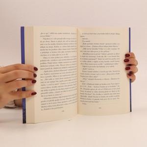 antikvární kniha Něco si přej, 2019
