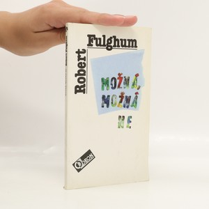 náhled knihy - Možná, možná ne