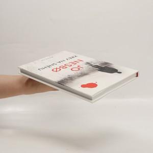antikvární kniha Krev na sněhu, 2015