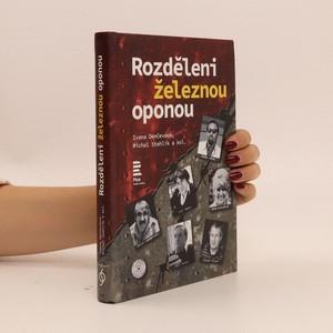 náhled knihy - Rozděleni železnou oponou