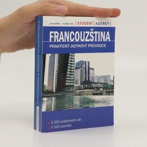 náhled knihy - Francouzština, prakitcký jazykový průvodce