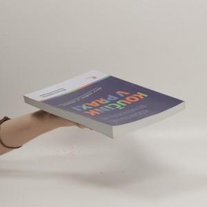 antikvární kniha Kognitivně-behaviorální koučink v praxi : přístup založený na důkazech, 2015