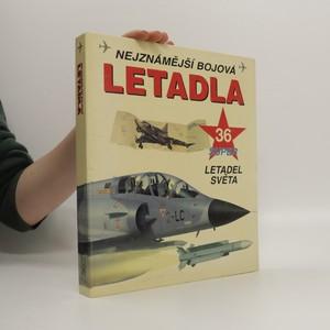 náhled knihy - Nejznámější bojová letadla