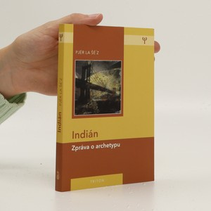 náhled knihy - Indián : zpráva o archetypu