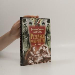 náhled knihy - Plzeňské panoptikum