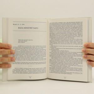 antikvární kniha Vážení občané. Projevy červenec 1990 - červenec 1992, 1992