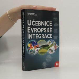 náhled knihy - Učebnice evropské integrace
