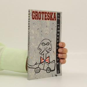 náhled knihy - Groteska