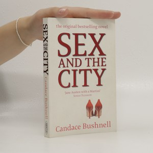 náhled knihy - Sex and the City