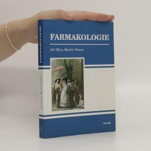 náhled knihy - Farmakologie